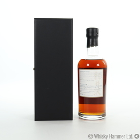 Karuizawa - 1999 - 2000 Vintages (Cask Strength 32nd Edition) Thumbnail