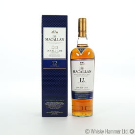 Macallan - 12 Year Old (Double Cask) 75cl Thumbnail