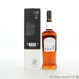 Bowmore - 12 Year Old (Enigma) 1 Litre Thumbnail