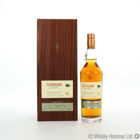 Clynelish - 30 Year Old (1990) Casks Of Distinction #3656  - Bottle #2 Thumbnail