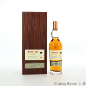 Clynelish - 30 Year Old (1990) Casks Of Distinction #3656 Thumbnail