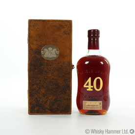 Jura - 40 Year Old (1966) Thumbnail