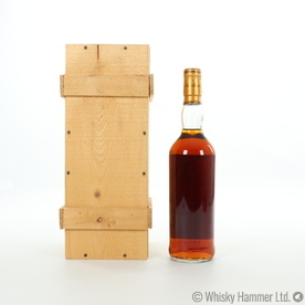 Macallan - 25 Year Old (1967) Anniversary Malt Thumbnail