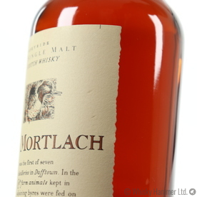 Mortlach - 16 Year Old (Flora & Fauna) Thumbnail
