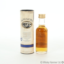 Bowmore - 17 Year Old (5cl) Thumbnail