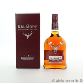Dalmore - 12 Year Old Thumbnail