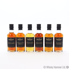 Macallan - Masters of Photography (Mario Testino) Thumbnail