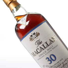 Macallan - 30 Year Old (Sherry Oak) 75cl Thumbnail