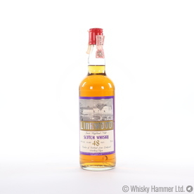 Linkwood - 48 Year Old (1980s) Sestante Import (75cl) Thumbnail