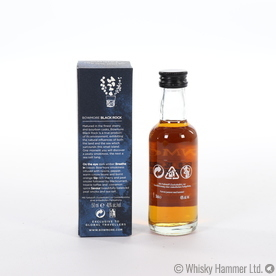 Bowmore - Black Rock (5cl) Thumbnail