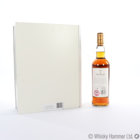 Macallan - The Archival Series - Folio 1 Thumbnail