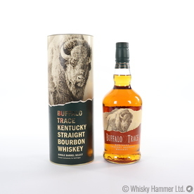 Buffalo Trace - Single Barrel Select (Selfridges Exclusive) Thumbnail
