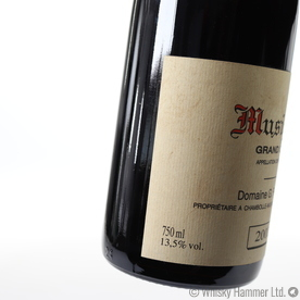 Domaine George Roumier - 2002 (Musigny Grand Cru) 75cl Thumbnail