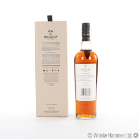 Macallan - 1950 Exceptional Single Cask (#1683-13, 2018) Thumbnail