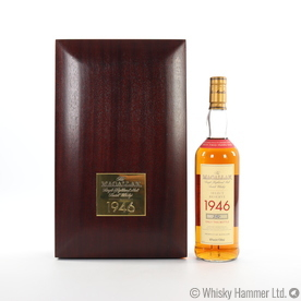 Macallan - 52 Year Old (1946) Select Reserve Thumbnail
