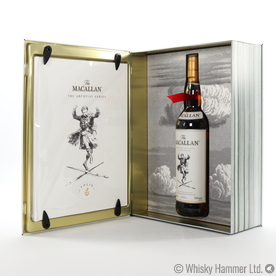 Macallan - The Archival Series - Folio 6 Thumbnail
