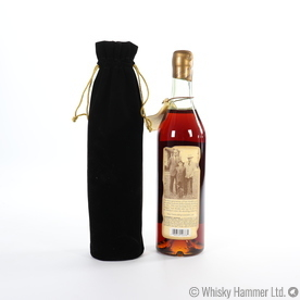 Pappy Van Winkle - 23 Year Old (Family Reserve, 1st Release/Gold wax 1999) 75cl Thumbnail