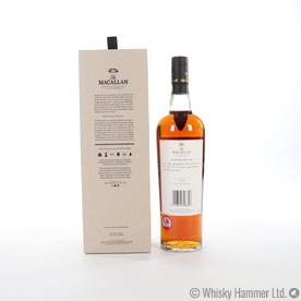 Macallan - 1988 Exceptional Single Cask (#3890-09, 2018) Thumbnail
