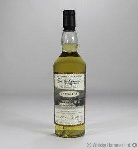 Dalwhinnie 12 Year Old - Manager's Dram