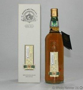 Caperdonich - 36 Year Old 1972 (Duncan Taylor Rarest of the Rare)