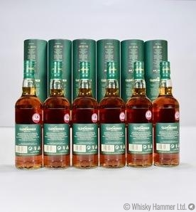 Glendronach - 15 Year Old (Revival) x6 Bottles Thumbnail