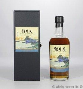 Karuizawa - Cask Strength (1999-2000 Vintages) 3rd release